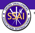 Sword Swallowers Association International