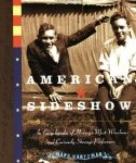 American Sideshow book