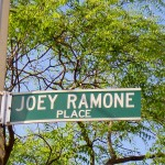 Joey Ramone Place article