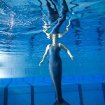 Prosthetic Mermaid Tale