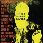 CBGB - Punk From The Bowery