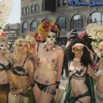 Mermaid day Parade NYC