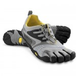 The Vibram Fivefinger