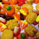 Jelly Belly Fall Festival Candy Mix