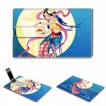 Moon Festival Festival Customized USB Flash Drive