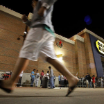 Black Friday becoming Black Thursday as shopping overtakes holiday traditions