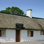 The Burns Cottage