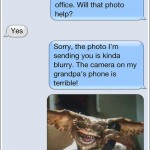 Prank taxidermiest text