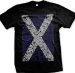 scottish tshirt
