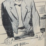 The Amazing Johnny Eck