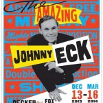 MICA Presents Largest Exhibition Featuring Sideshow Performer Johnny Eck Dec13-March16 2014