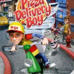 Wii Pizza Delivery Boy