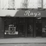 The Secret mob history of Ray's Pizza