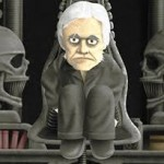 giger anamation