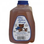 blue ribbon honey