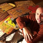 The world's foremost collector and expert on Ouija and Talking Boards