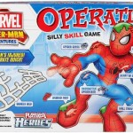 Spiderman operation