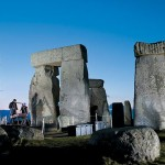 New Light on Stonehenge