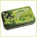 Absinthe Flavored Candies