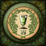 The Wormwood Society Absinthe Association