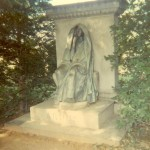 The Haunted History of One of America's Most Mysterious Graveyard Monuments