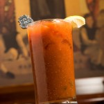 Bloody Mary-Red Snapper