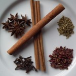 Liquorice, Anise, Star-Anise and Fennel
