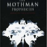 the mothman prophecies movie