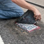 TOYNBEE TILES: A MYSTERIOUS PUZZLE THAT SPANS THE GLOBE