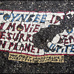 Toynbee Tiles' Mystery Resurrected in Philly