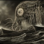 How to say Cthulhu: A beginner's guide to H.P. Lovecraft
