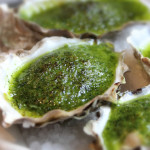 Because Oyster Rockefeller Sounds Rich