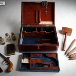 """The True Story Behind Those """"Antique"""" Vampire Hunting Kits"""