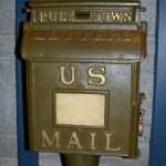 Smithsonian Institution's National Postal Museum