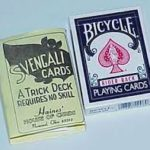 What is a Svengali Deck?