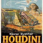 Digging into Houdini's Buried Alive